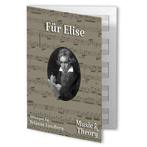 Für Elise (Simplified)