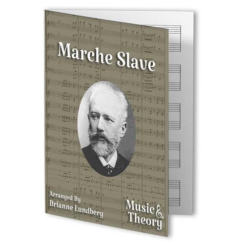 Marche Slave (Beginner)