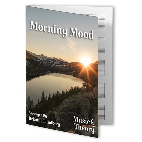 Morning Mood (Grieg)