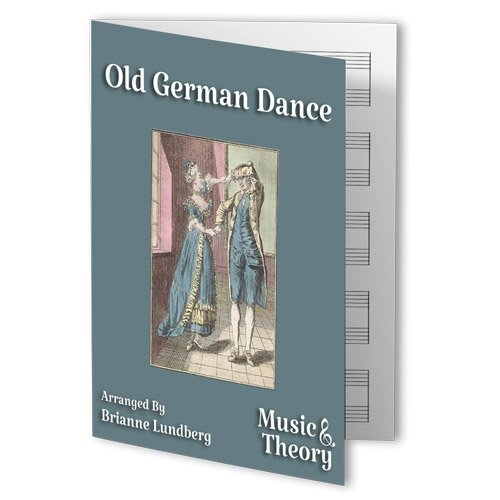 Old German Dance