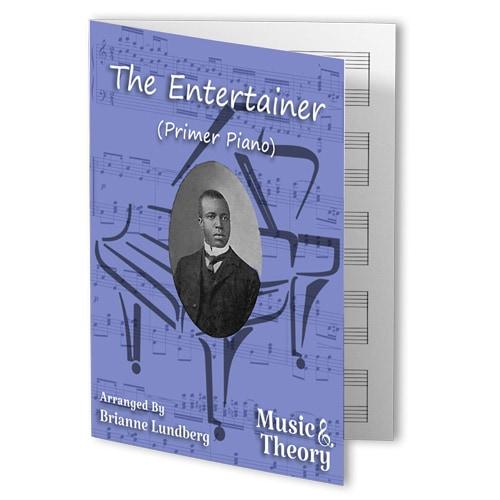 The Entertainer (Beginner/Primer)