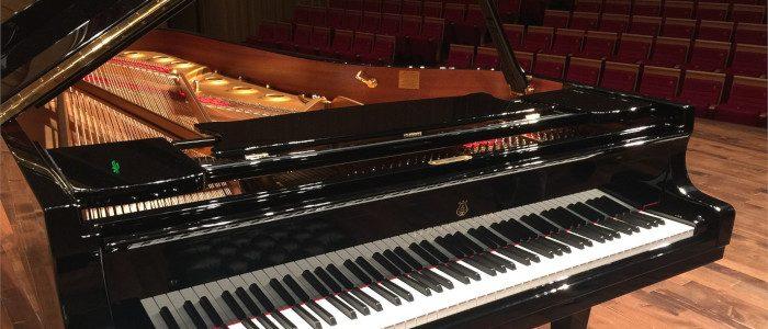 Piano Recital Ideas and Tips