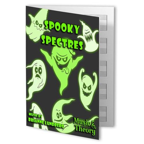 Spooky Spectres