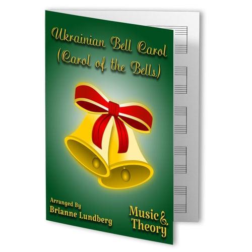 Ukrainian Bell Carol – Carol of the Bells (Beginner)