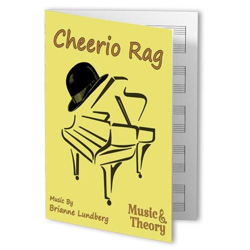 Cheerio Rag