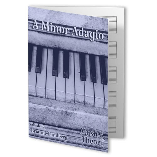 A Minor Adagio