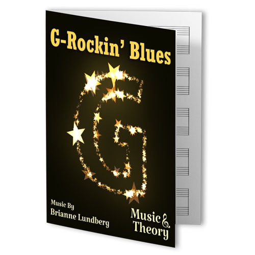 G-Rockin' Blues