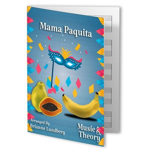 Mama Paquita