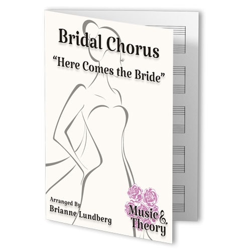 Here Comes the Bride (Bridal Chorus)