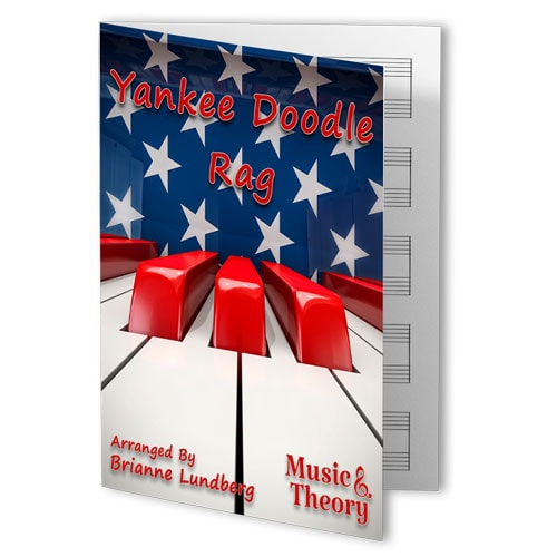 Yankee Doodle Rag