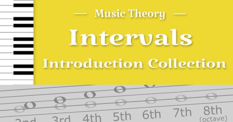 How to Read Music Using Intervals and Landmark Notes vs. Mnemonics