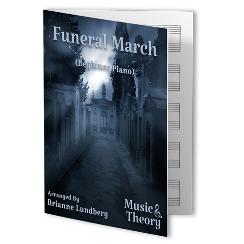 Funeral March (Chopin) (Beginner)